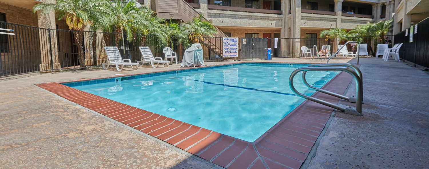 TAKE A CLOSER LOOK AT Premiere Inns Thousand Oaks