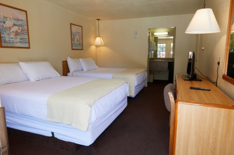 Welcome To Premier Inns Thousand Oaks - 2 Queen Beds